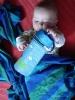 Babymassagekurs Juli 2009_1