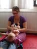 Babymassagekurs Juli 2009_2
